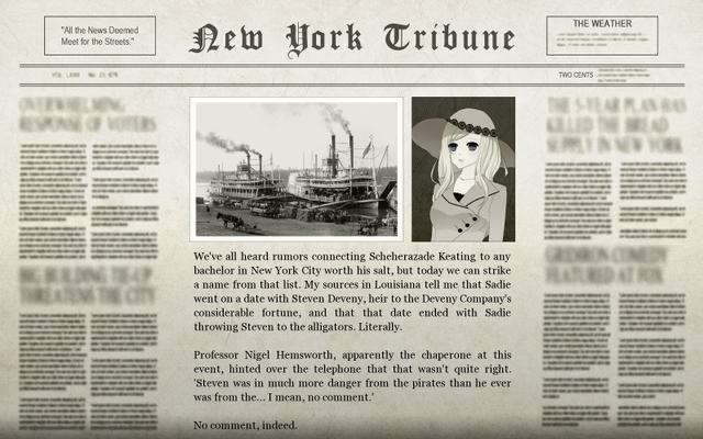 File:The Albino Alligator Adventure Newspaper.png