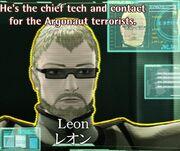ProfessorLeon