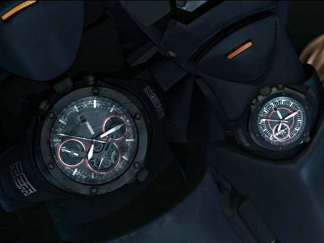 File:Two REX watches.jpg