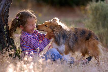 File:Child-and-dog.jpg