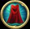 Capes Icon Button Closed Beta