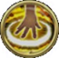 Magic Shockwave Skill Button