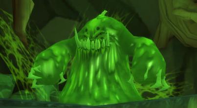 Slime Lord