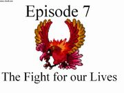 The Fight for our Lives