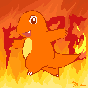 File:Mascot of Fire.png