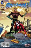 Aquaman Vol 7-39 Cover-2