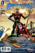Aquaman Vol 7-39 Cover-2