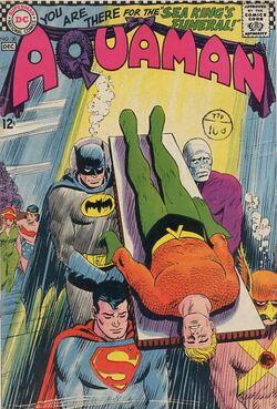 Aquaman Vol 1-30 Cover-1