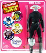 DC retro heroes Black Manta