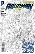 Aquaman Vol 7-24 Cover-2