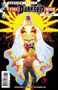 Justice League Darkseid War Shazam Vol 2-1 Cover-1