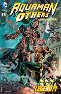 Aquaman and the Others Vol 1-3 Cover-1