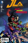 Justice League of America Vol 4-5 Cover-1