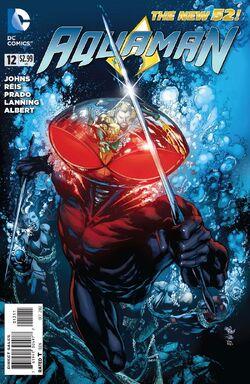 Aquaman Vol 7-12 Cover-1