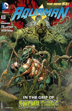 Aquaman Vol 7-31 Cover-1