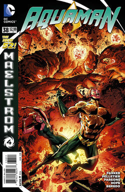Aquaman Vol 7-38 Cover-1