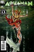 Aquaman Sword of Atlantis 41 Cover-2