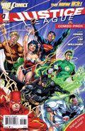 Justice League Vol 2-1 Cover-4