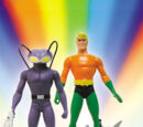 Black Manta Action Figures