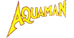 Aquaman Vol 3 logo