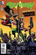 Aquaman Vol 7-46 Cover-1