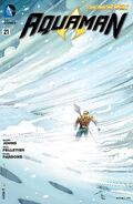 Aquaman Vol 7-21 Cover-1