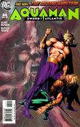 Aquaman Sword of Atlantis 44 Cover-1