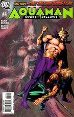 Aquaman Sword of Atlantis 44 Cover-1