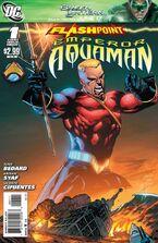 Flashpoint Emperor Aquaman 1 Cover-1