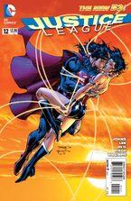 Justice League Vol 2-12 Cover-1
