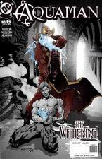 Aquaman Vol 6-6 Cover-1