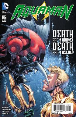 Aquaman Vol 7-52 Cover-1