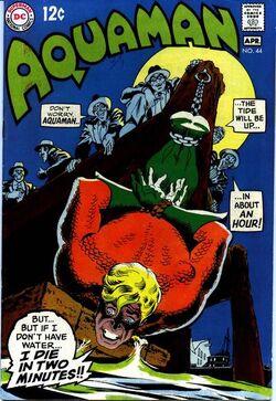 Aquaman Vol 1-44 Cover-1