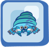 File:Fish Electric Blue Hermit Crab.png