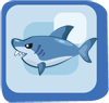 File:Fish Great White Shark.png