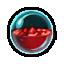 Food hot-borscht