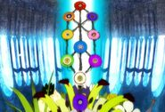 Tree of Life Flower