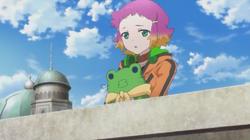 Yunoha no mori SNA Evol