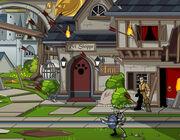 Swordhaven