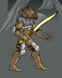 Lycan Armor