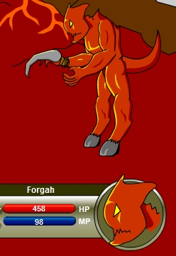 Forgah