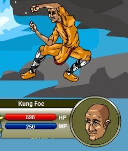 Kung Foe