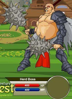 Herd Boss