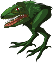 Frogzard