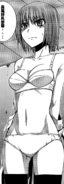 Fuji Alice's Underwear
