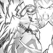 Orochi Transforming