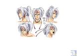 Kannagi Face Design