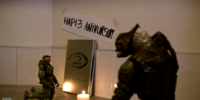 Hypermail Anniversary