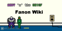 Arby 'n' the Chief Fanon Wiki