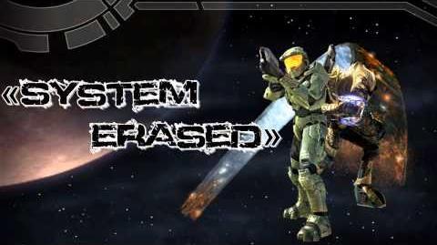 System Erased